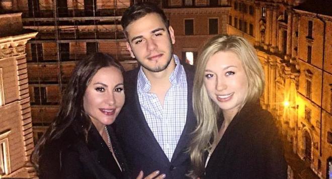 Синът на Дарина Павлова с провален годеж и разбито сърце