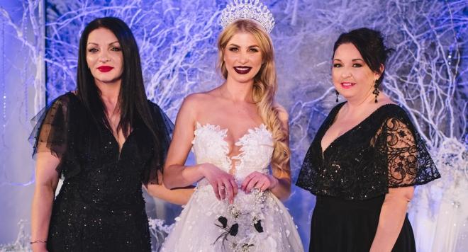 "Поля Кинова  представи ""Ледена кралица"" с уникално шоу"