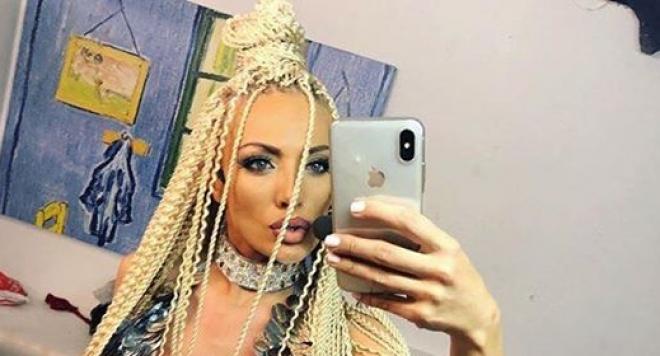 Златка Райкова ще живее в Лондон с новия си любовник, след като разкара ММА боеца