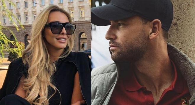 Деси Зидарова сама пуснала слух, че е любовница на Гришо, за да си вдигне цената?