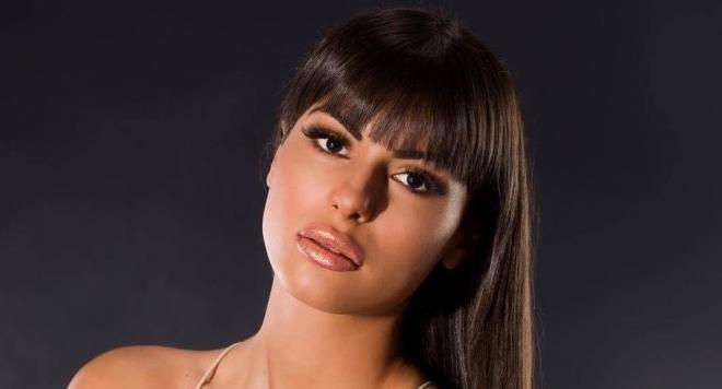 """Жулиета Йорданова ще представи България на световния конкурс ,,TOP MODEL OF THE WORLD 2021"""""""