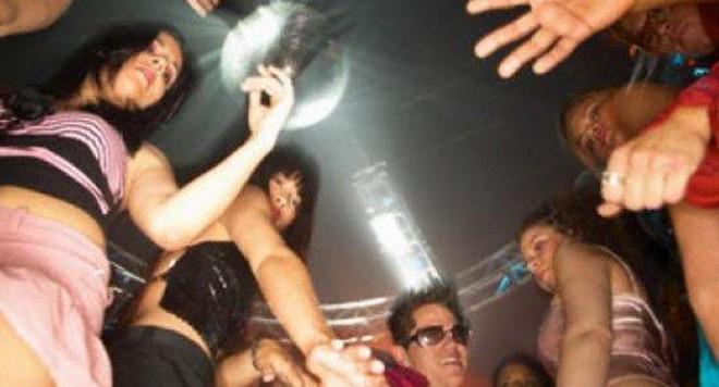 Бой и дрога по дискотеките