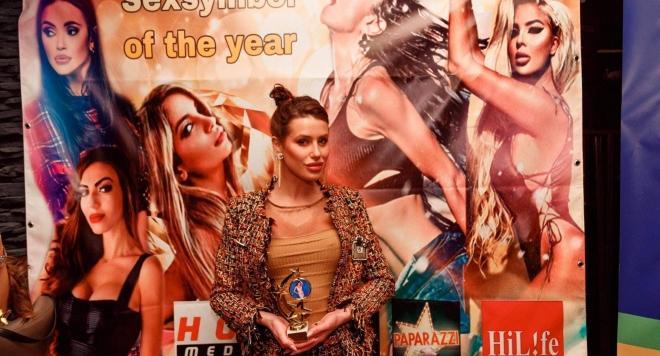 Мис България 2019 с приз за сексапил