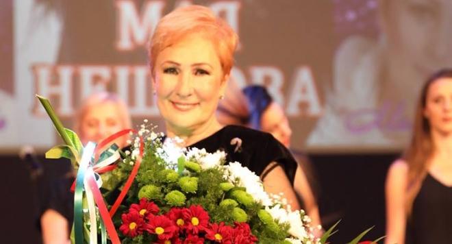 Мая Нешкова сменя Марги Хранова във ВИП Брадър