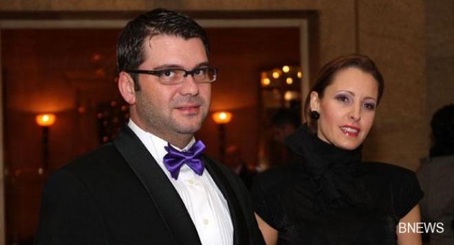 Д-р Ангел Енчев се ожени тайно
