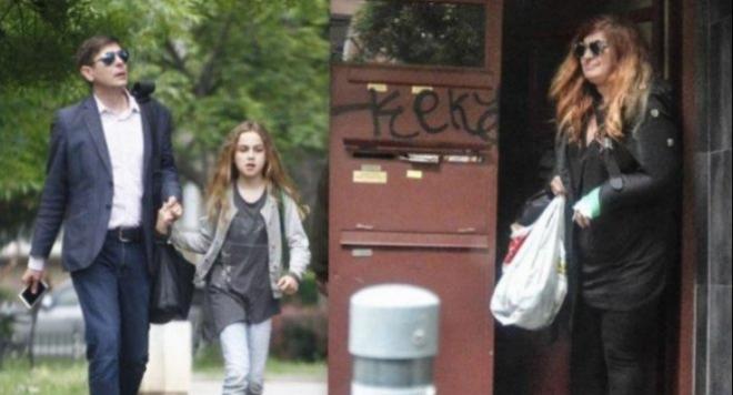 Виктор Николаев заряза дъщеря заради болни амбиции