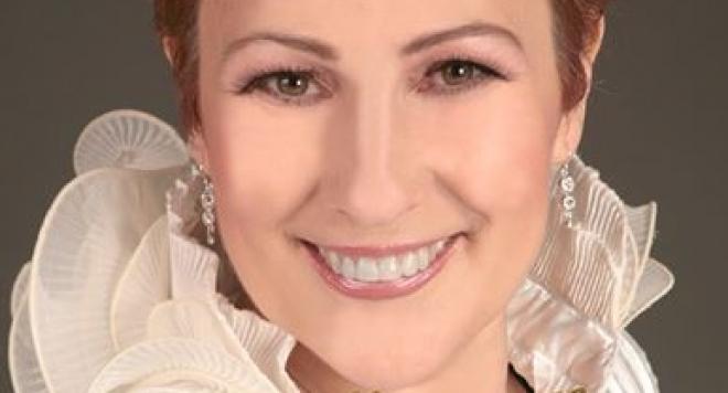 Мая Нешкова зарадва феновете си с