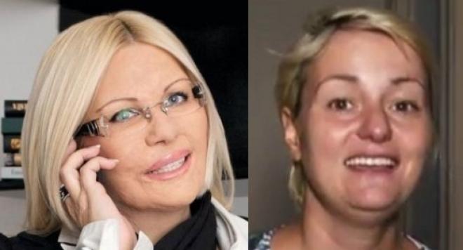 Мария Бонева съсече Рут Колева: Да успокоя госпожицата, джендъра и  дупевръткалниците -  SFW ще има!