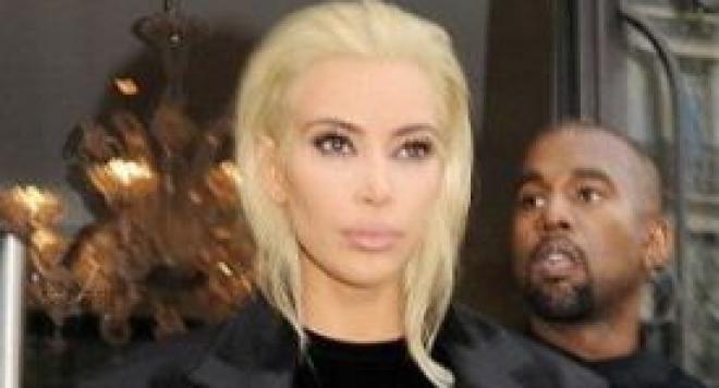 Ким Кардашиян показа нова визия
