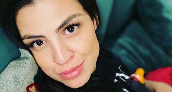 Деси и съпругът й - издателят Явор Стефанов, решиха детенцето