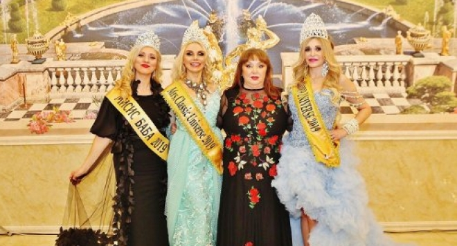 Десето издание на  Мисис Баба събра представителки от 5 континента