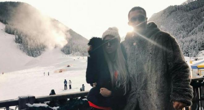 Напук на слуховете: Андреа и Кобрата по-влюбени от всякога (Снимки)