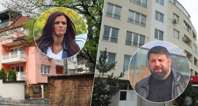 Чалгагейт с апартаменти: Емилия, Преслава, Тони Стораро, Константин и Галена си пазаруват евтини имоти
