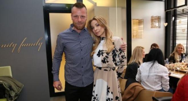 Елин Топузаков и Весела Тотева се разделиха