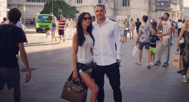 Биляна и Божинов се местят в Турция
