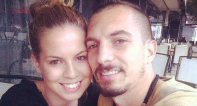 Дъщерята на Наско Сираков и Илиана Раева се сгоди