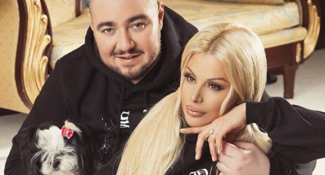 Гущеров с уникален подарък за Светлана Василева