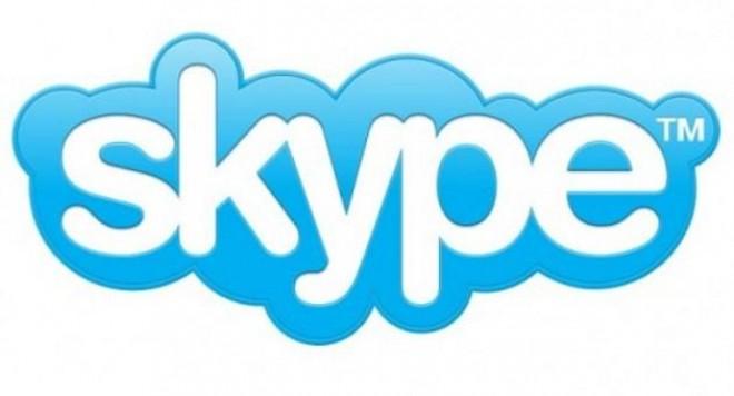 Skype се бъгна