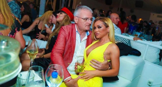 Арестуват Ицо Стоте манекенки, доставял елитни проститутки на Васил Божков