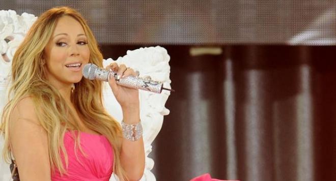 Марая Кери е обявена за кралица на поп музиката