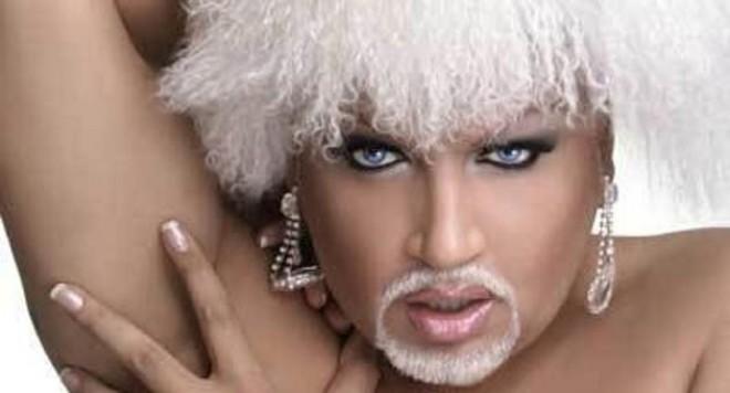 Азис: Лейди Гага ме копира