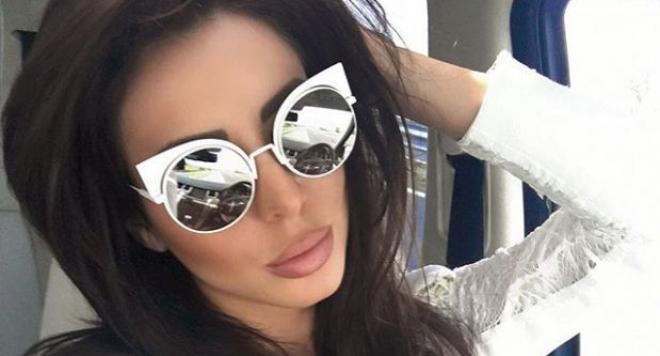 Елена Кучкова има нов мъж в живота си