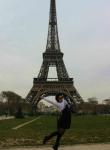 Айфеловата кула стана на 126