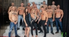 """""""Mr King of Fitness 2019"""" отново събра най-добрите фитнес модели на България"""