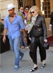 Мадона скочи на бившия си, не я задоволявал