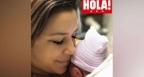 Ева Лонгория стана майка