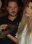 Галена хапва телешко със злато в Дубай