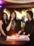 Жени Калканджиева с лудо женско парти зa ЧРД