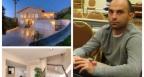 Внукът на Тато живее в имение за 6 милиона в САЩ (Уникални снимки)
