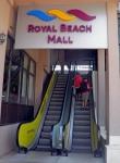 Роял Бийч Мол - горещата точка за феновете на модата през новия туристически сезон