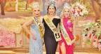 На пищна церемония избраха Мисис Баба 2017 (Grandma Universe 2017)