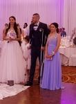 Баскетболен национал се ожени на куц крак