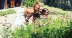 Радина и Донков заживяха в селска идилия