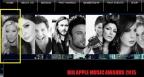 Фурор: Андреа влезе в номинациите на Big Apple Music Awards 2015