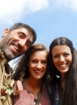 Башар Рахал живее с любовницата си, докато жена му е в САЩ