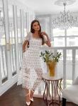 Сестрата на Саня Борисова се омъжва, шири се в собствен палат в Дубай