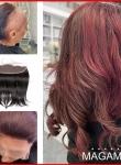 От салон МАГАМА: Нова възможност за хора с оплешивели зони или фини и много тънки коси (Снимки)