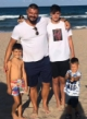 Бареков стана татко за пети път, първата му дъщеря носи ...